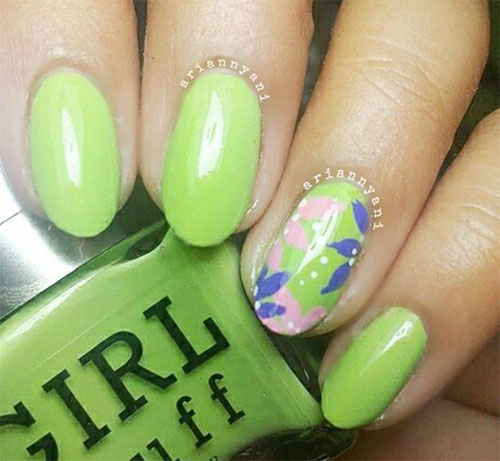 Cute Nail Art Pictures To Get Motivated 2016 Fashion Qe