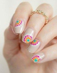 50+ Best & Cute Spring Nail Art Designs, Ideas, Trends ...