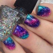 gel nail art design & ideas