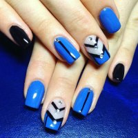 30+ Gel Nail Art Designs & Ideas 2016 | Fabulous Nail Art ...