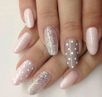 30+ Gel Nail Art Designs & Ideas 2016