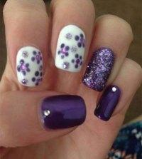 Spring Nail Design. best spring nails cool spring nail ...