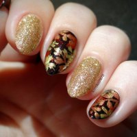 20+ Best Autumn Nail Art Designs & Ideas 2017 | Fabulous ...