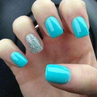 15+ Simple & Easy Summer Nails Art Designs & Ideas 2018 ...