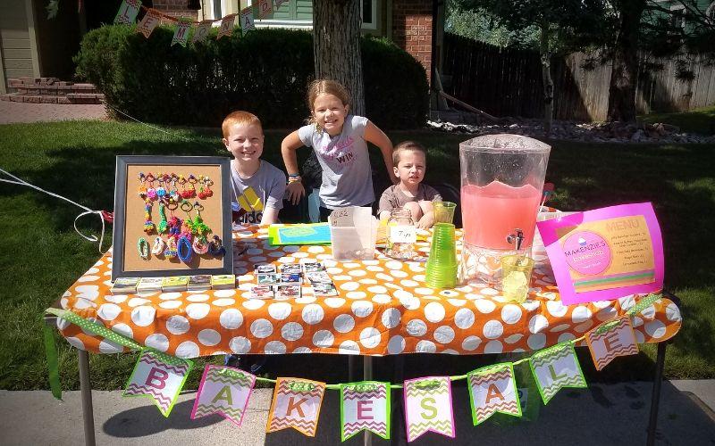 19 Best Kids Business Ideas   Frugal Fun Mom