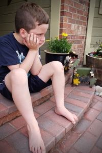 Ok For Kids To Be Bored! | Frugal Fun Mom