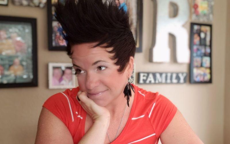 Katrina Rauch - Stay At Home Mom Life   Frugal Fun Mom