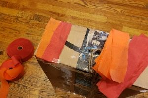 How To Make A Pinata The Easy Way | Frugal Fun Mom