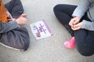 Play Tic Tac Toe | Frugal Fun Mom