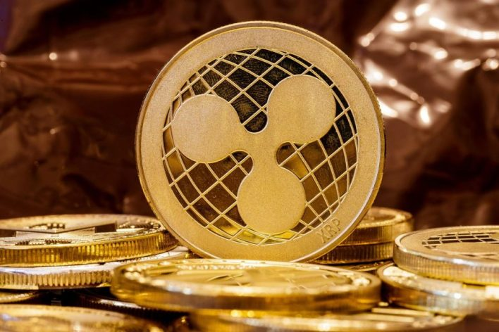 Ripple (XRP) is currently trading at $0.2025 with a market capitalization of about $8.9 billion and a daily trading volume of $1.96 billion, according to data