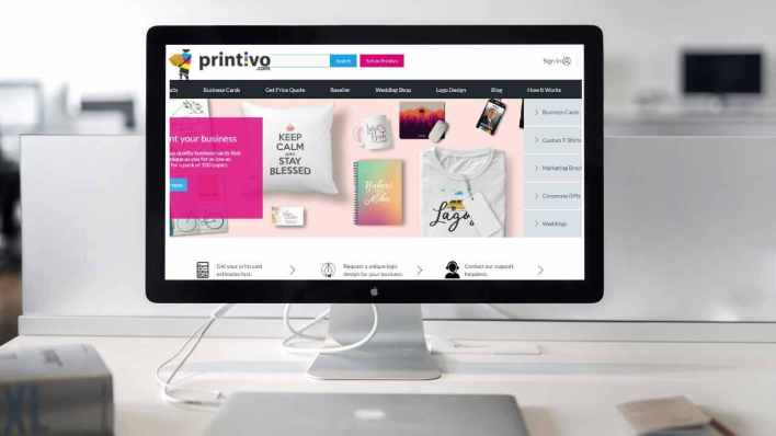 Make Money Online By Sell Designs on Printivo Nigeria  It's no longer a new thing that there many online stores and marketplaces in Nigeria