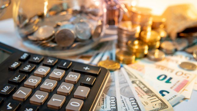"""How To Find Out How Much Your Investments Are Earning You.  If you've ever heard the term """"compound interest"""" and had no idea what it means, you're not alone"""