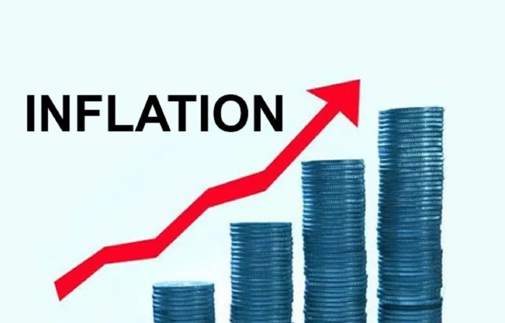 Nigeria & UK: Two opposing inflation problems.  Nigeria's inflation has been on a steady rise. Reports released by the National Bureau of Statistics toda
