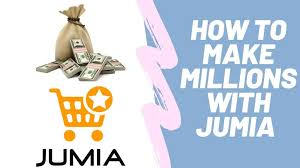 How to earn thousands of naira straight to your bank From jumia.  Hi everyone, you can now earn lot of free airtime without doing stressful work