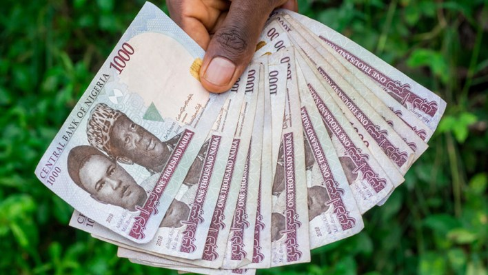 Naira crashes at the official market on plans to unify the exchange rates.  The uncertainty in the foreign exchange market appears to go on unabated as the naira