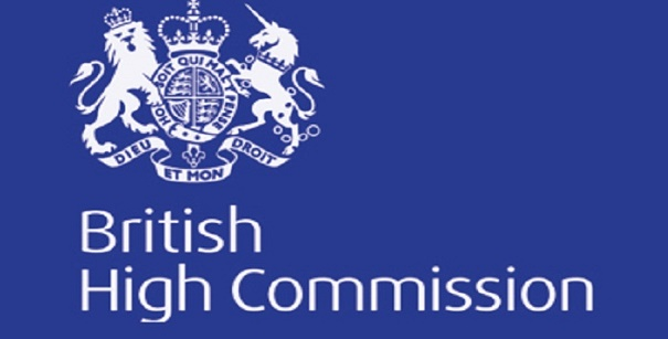 High Paying Jobs at British High Commission Nigeria Recruitment  The British Government is an inclusive and diversity-friendly employer