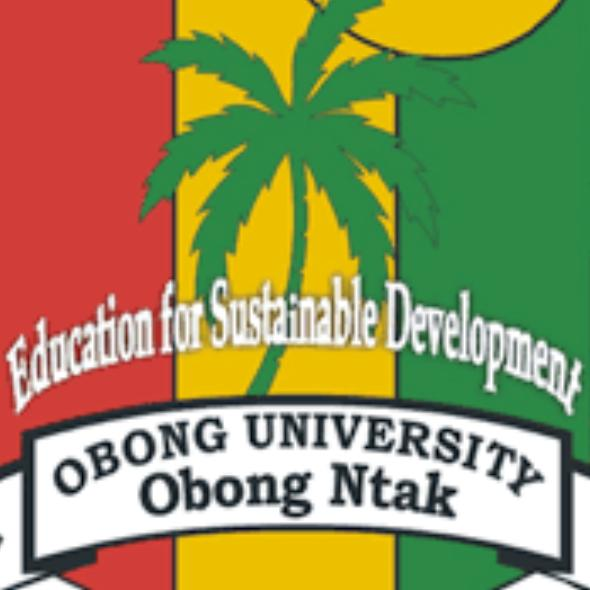 Obong University Recruitment 2020 & How to Apply.  Obong university of Obong Ntak job application form is currently ongoing. Interested candidates