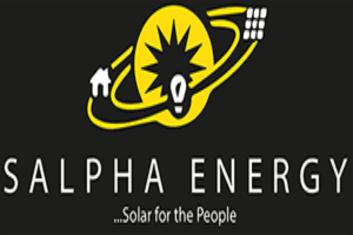 Job Vacancy at Salpha Energy.  Salpha Energy is a social, for-profit business that designs, distributes, solar-powered home energy products, with an underserved population in mind: the 1.3 billion global consumers for whom the old-fashioned electrical grid is either unavailable or too expensive.