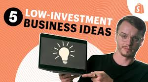 Low Investment Business Ideas That Are Reliable