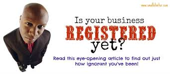 5 Reasons Why You Should Register Your Business Now!