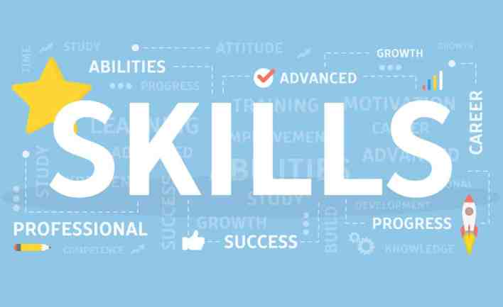 Basic Skills That Can Earn You Money