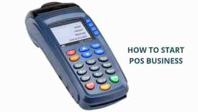 How to start POS business in Nigeria (Withdrawal Transfers)