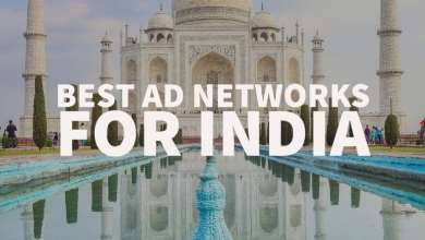 BEST AD NETWORKS IN INDIA