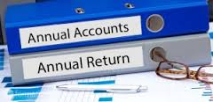 Filing of Annual Return with Corporate Affairs Commission
