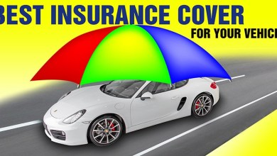 Types of Cars Insurance Coverage.