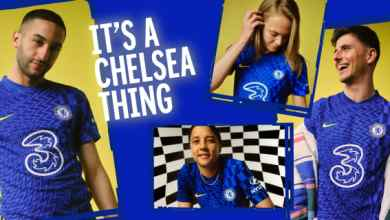 Checkout what is spotted in Chelsea dressing room floor ahead of 2021-2022 season.