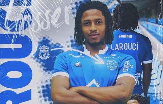 French side confirm the signing of Liverpool ace on a permanent deal