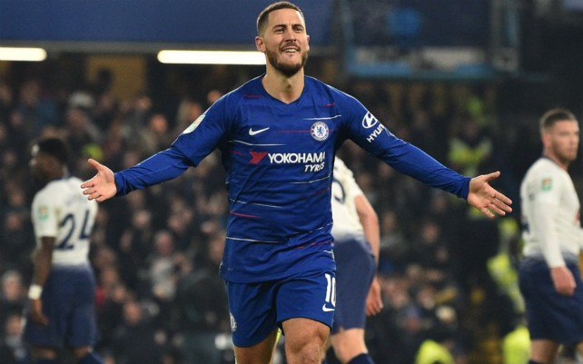 How Eden Hazard could fit into Chelsea team under Thomas Tuchel as reports claim deal is in the works