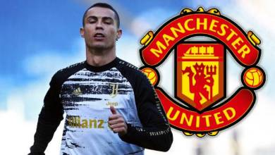 Man United could re-sign Cristiano Ronaldo for only £25m after Jorge Mendes meeting