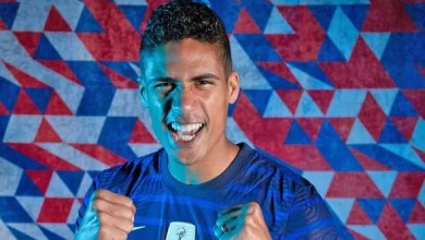 Manchester United may be about to sign two brilliant players after Raphael Varane transfer