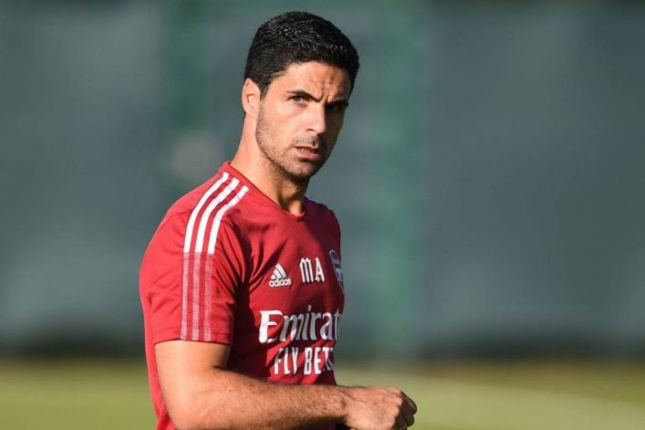 Mikel Arteta faces complete overhaul of one Arsenal position as offer is prepared for star