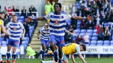 Six Nigeria-eligible players feature in pre-season friendly involving two English teams