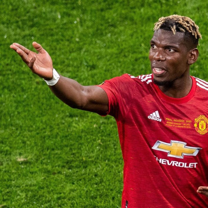 Transfer News Paul Pogba In No Hurry To Decide On Manchester United Future, And Other Major News
