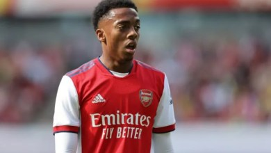 Agreement in place for Arsenal star to seal £25million transfer away