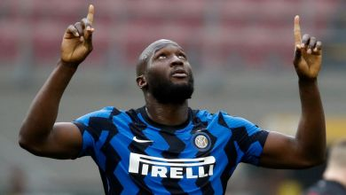 Chelsea agree club-record £97.5m transfer deal to re-sign striker from Inter Milan