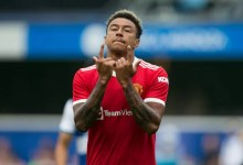 West Ham star sends 'see you soon' message to Man United's Jesse Lingard