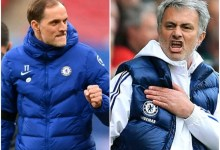 How Tuchel Could Break Mourinho's 2004-2005 EPL Record At Chelsea This Season.