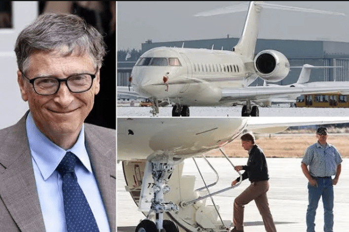 Most Expensive Things Bill Gates Has Spent His Billions On