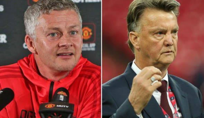 Opinion: Solskjaer Close To Making The Same Mistake That Ended Luis van Gaal's Tenure At Man United