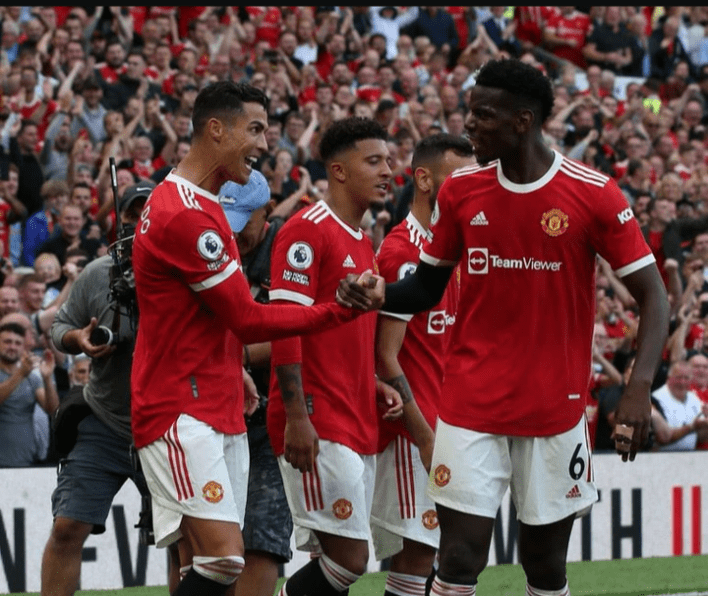 The Record Man United is Likely To Achieve This Season That No PL Club has Ever Done Before