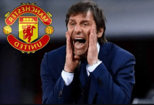 Two Ways Antonio Conte Could Lineup If He Becomes Manchester United Manager
