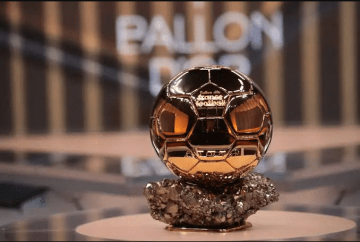 Opinion:Three Players Who May Be Nominated For The Final Stage Of The 2021 Ballon d'Or