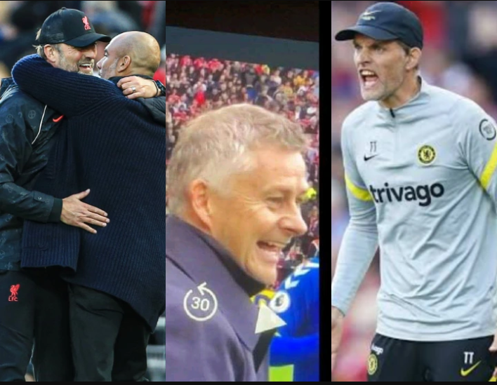 What Solskjaer Might Need To Learn From Klopp And Thomas Tuchel