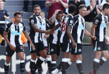 Newcastle £300m Saudi Arabian takeover confirmed as Mike Ashley's 14-year ownership comes to a close