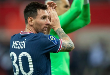 Messi names six clubs that can stop PSG from winning Champions League this season