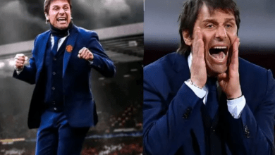 2 Mistakes Conte Made At Chelsea That He Needs To Avoid At Man United If He Becomes Their New Coach
